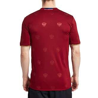 adidas Russia 2016 Home Shirt