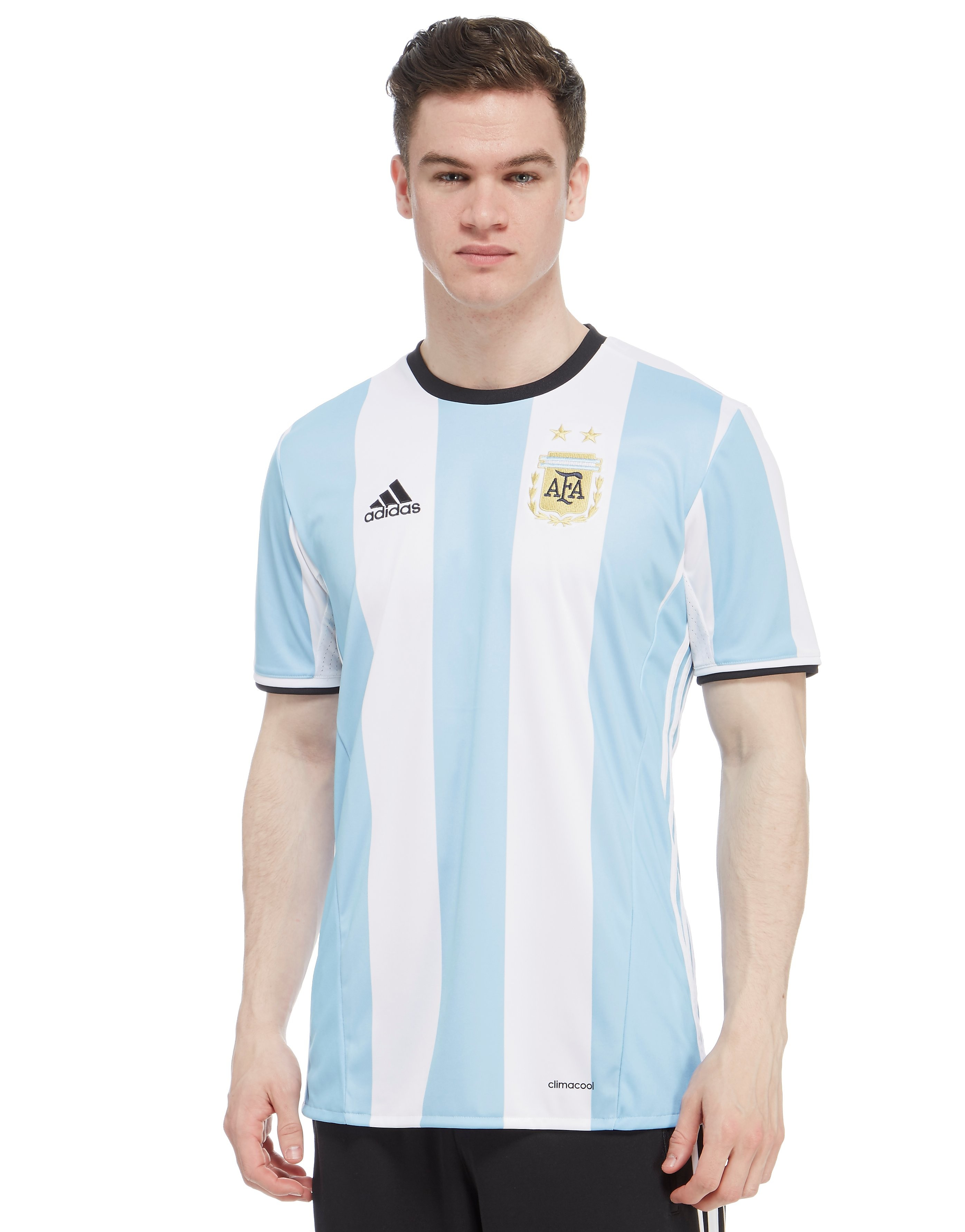 adidas Argentina 2016 Home Shirt