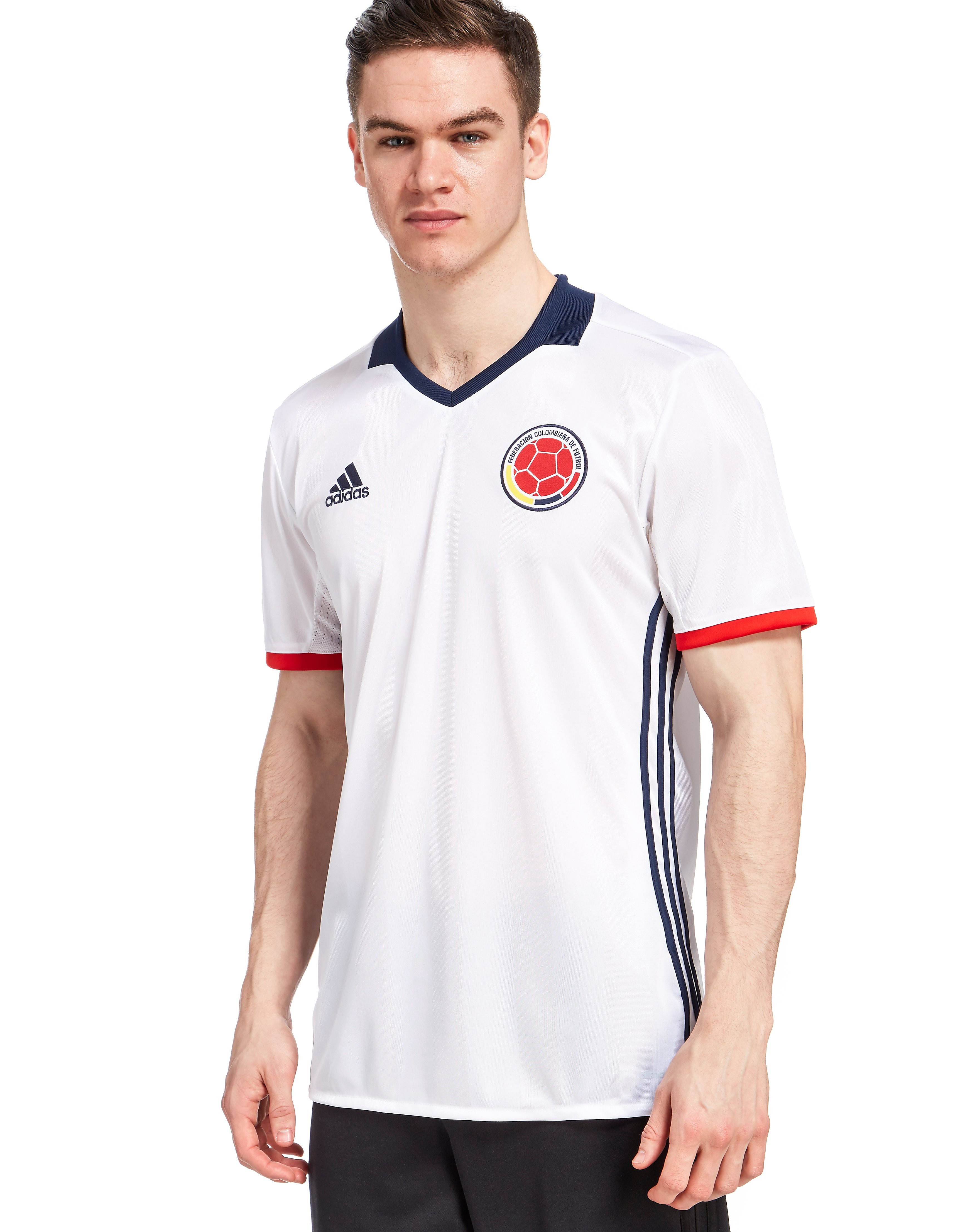adidas Colombia Home 2016 Shirt