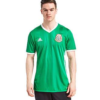 adidas Mexico Home 2016 Shirt