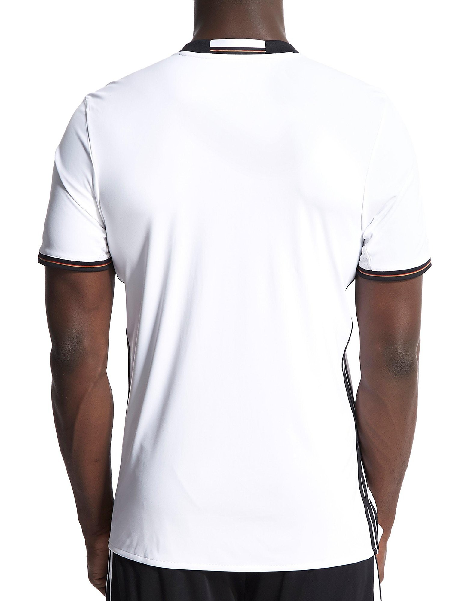 adidas Germany 2016 Home Shirt