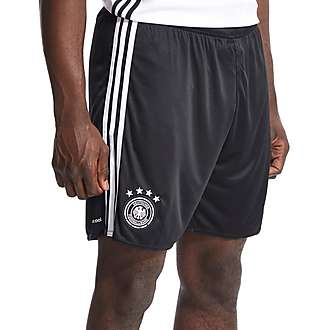 adidas Germany 2016 Home Shorts