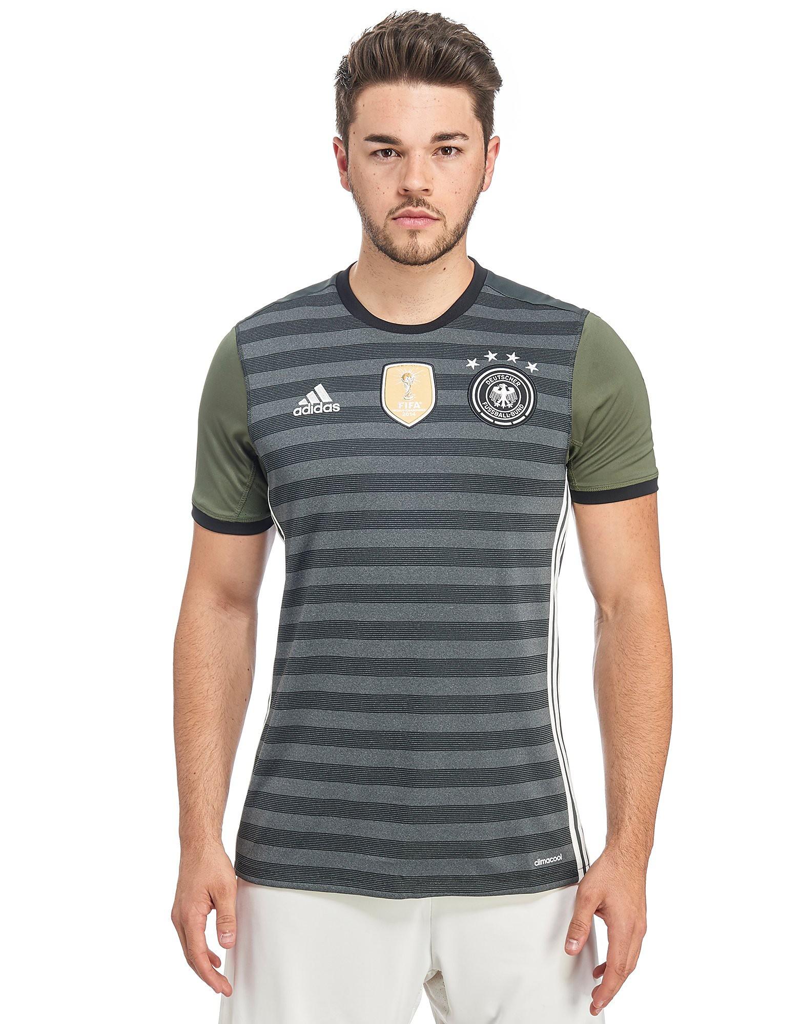 adidas Germany 2016 Away Shirt