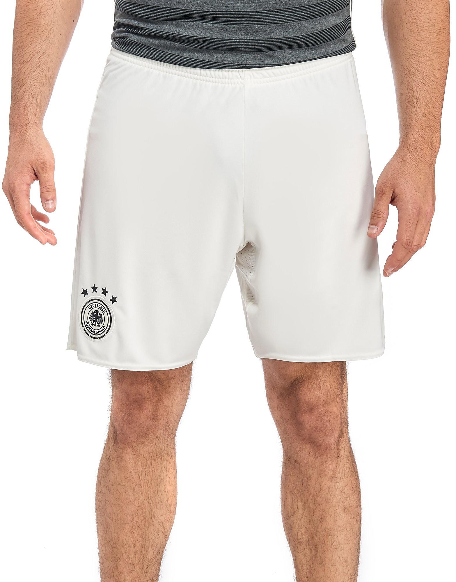 adidas Germany 2016 Away Shorts