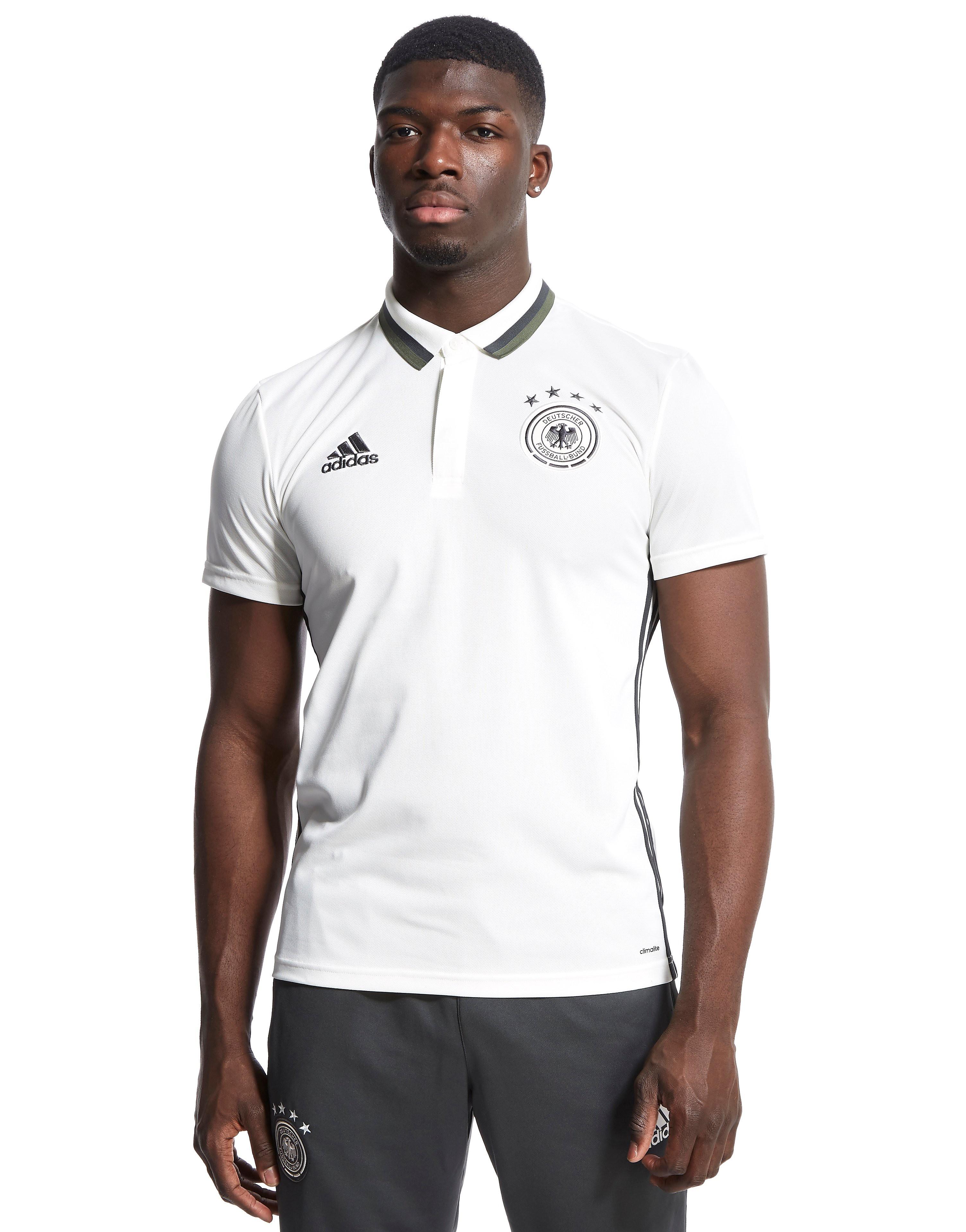 adidas Germany 2016 Polo Shirt