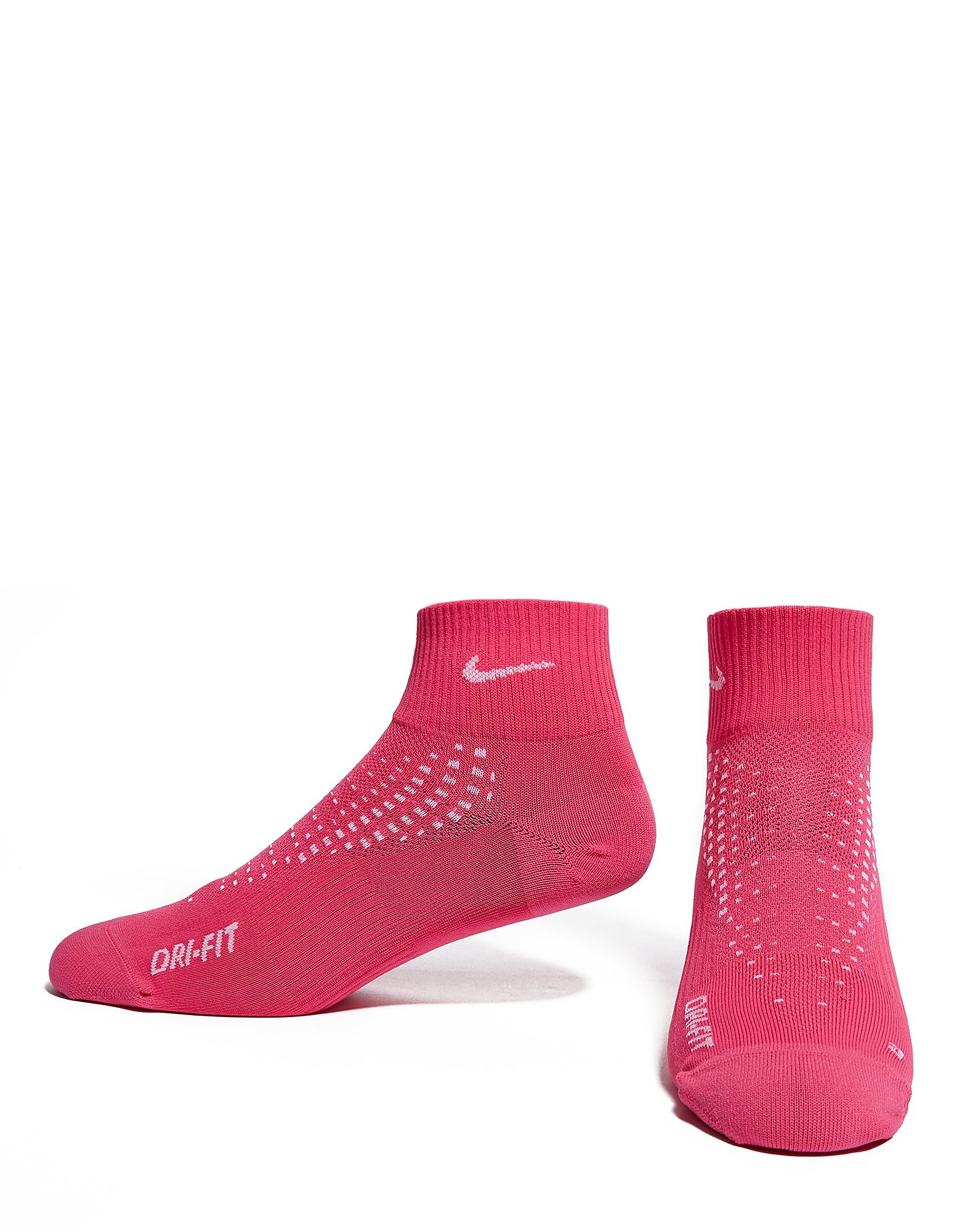 Nike Running Anti-Blister Quarter Socks