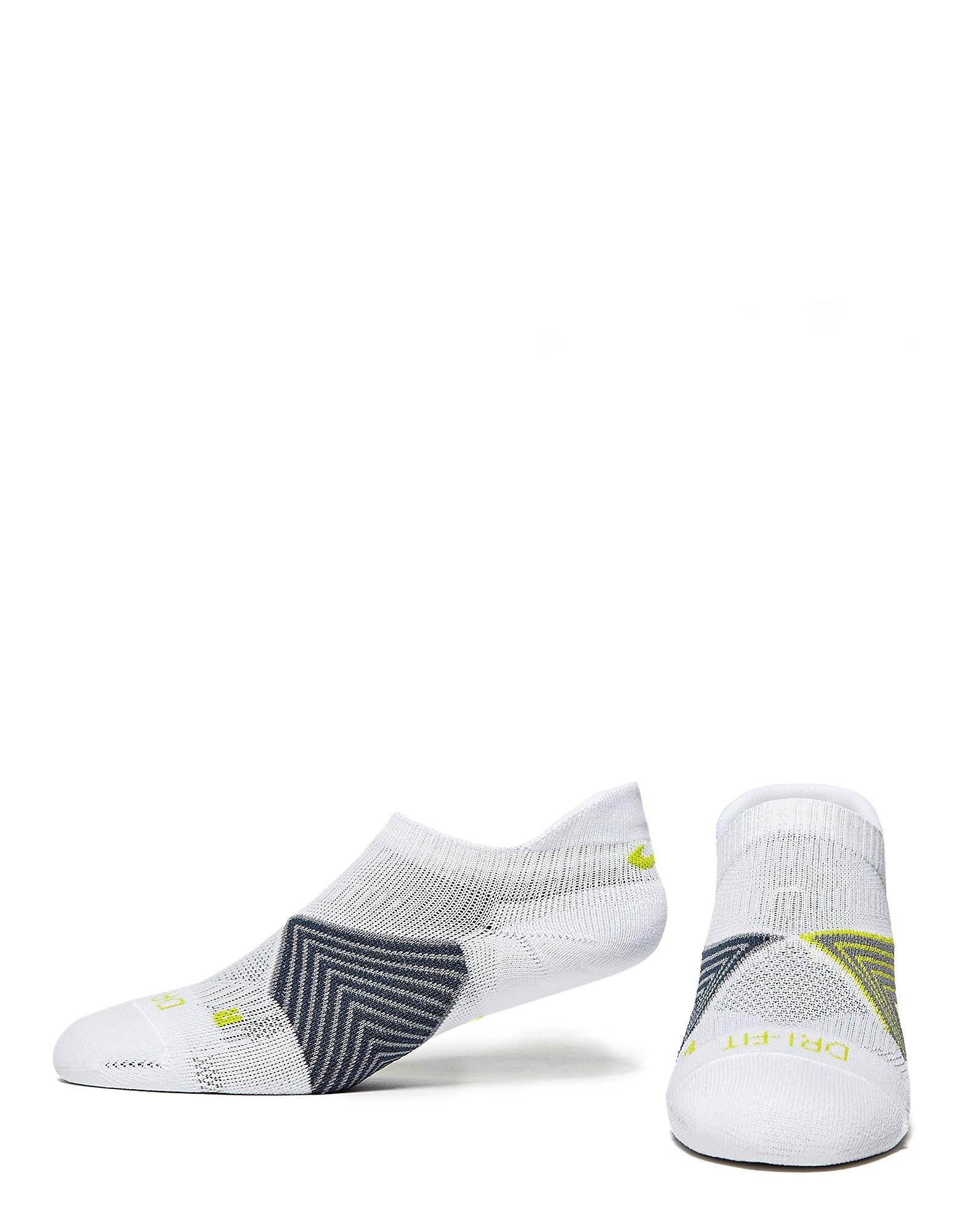 Nike Elite Cushioned No Show Sock