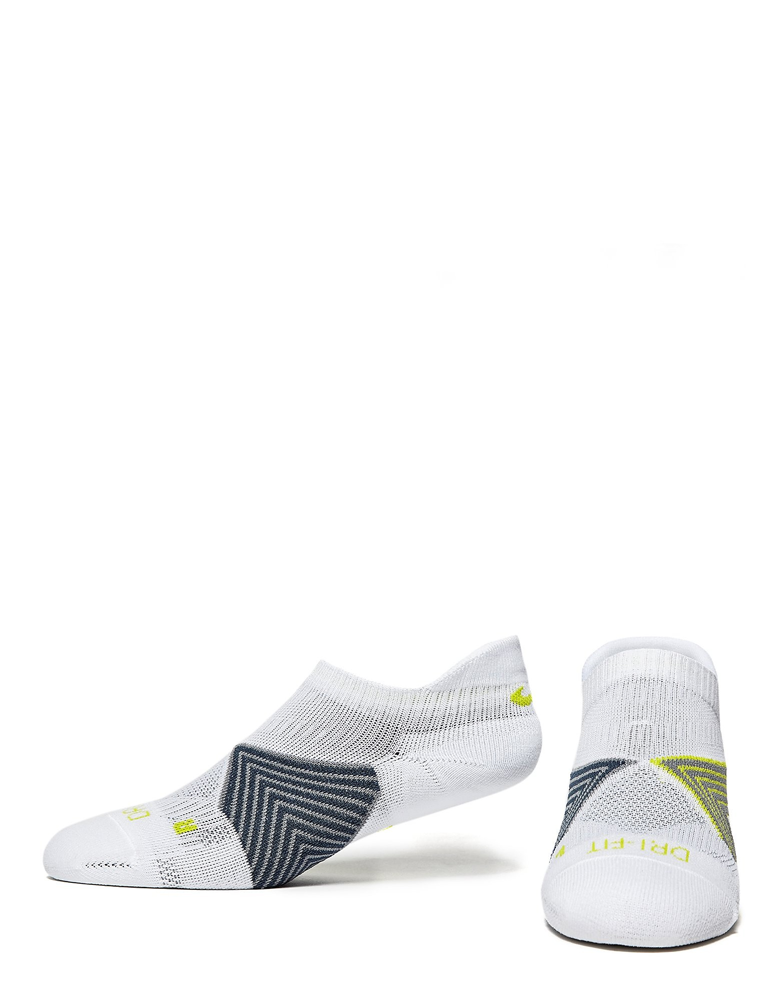 Nike Elite Cushioned No Show Sock