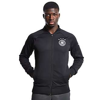 adidas Germany 2016 Anthem Jacket