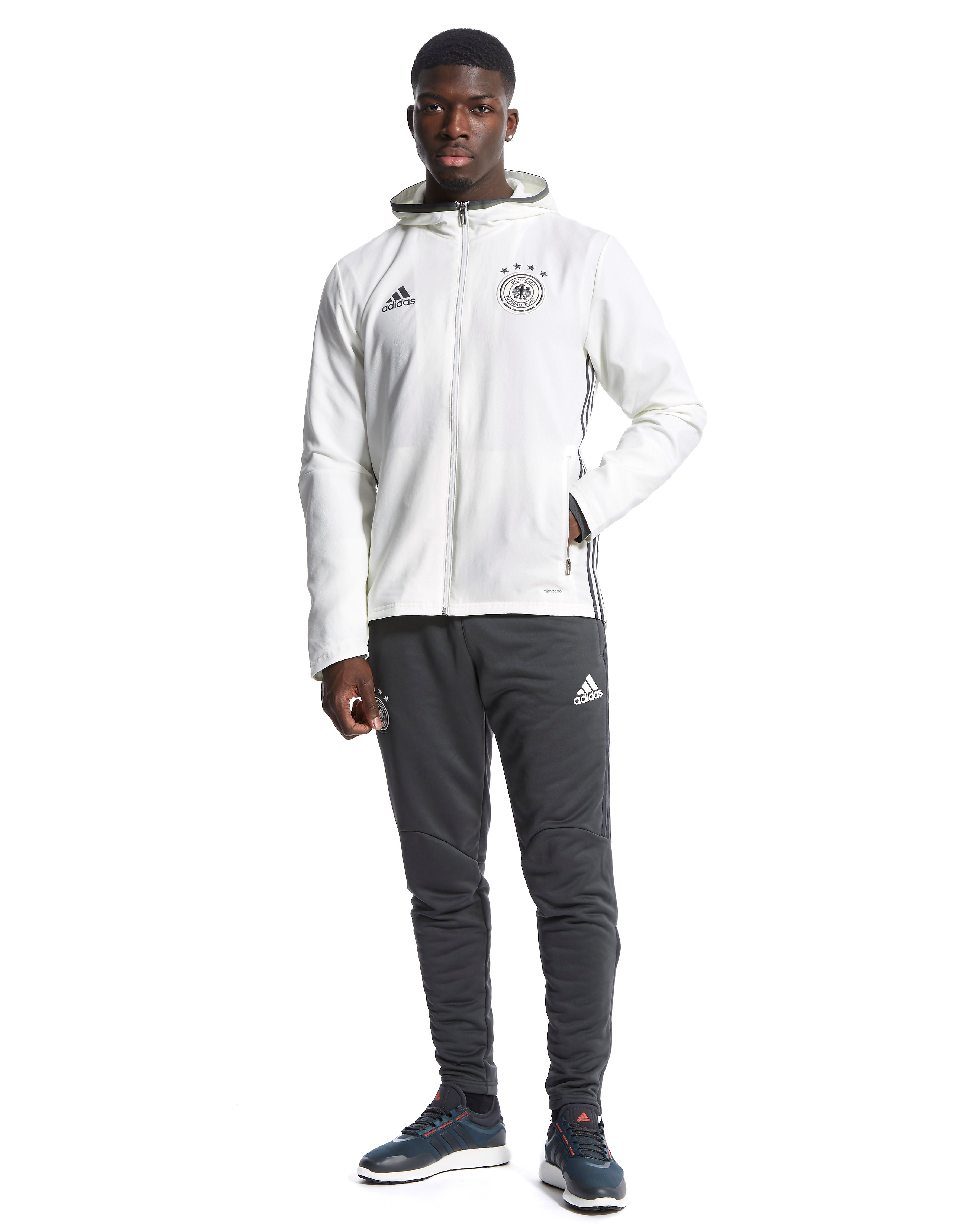 adidas Germany 2016 Presentation Suit