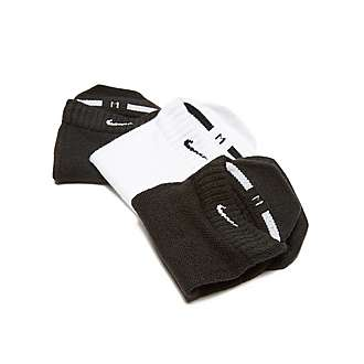 Nike Dri-FIT No Show Running Socks