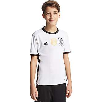 adidas Germany 2016 Home Shirt Junior