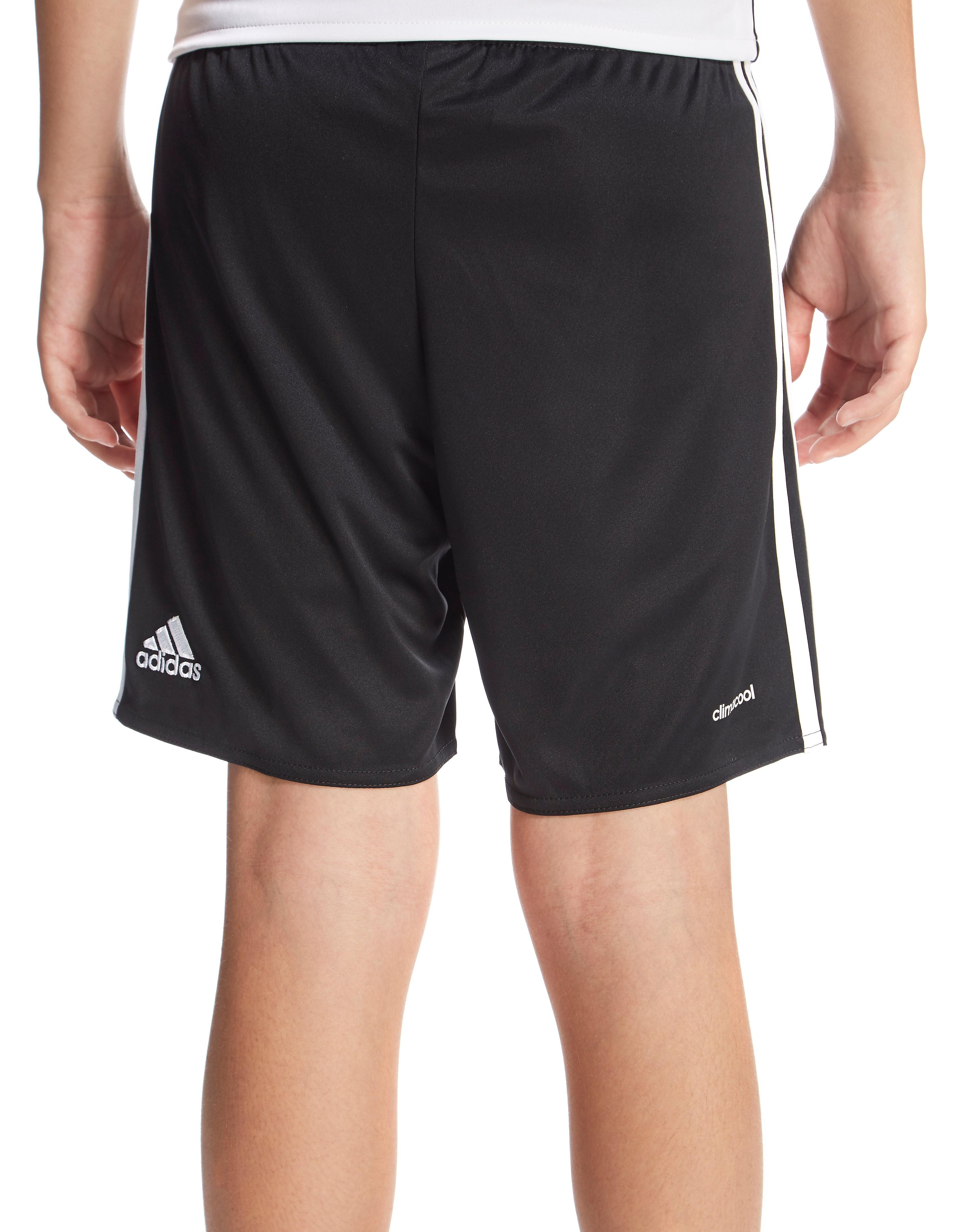 adidas Germany 2016 Home Shorts Junior