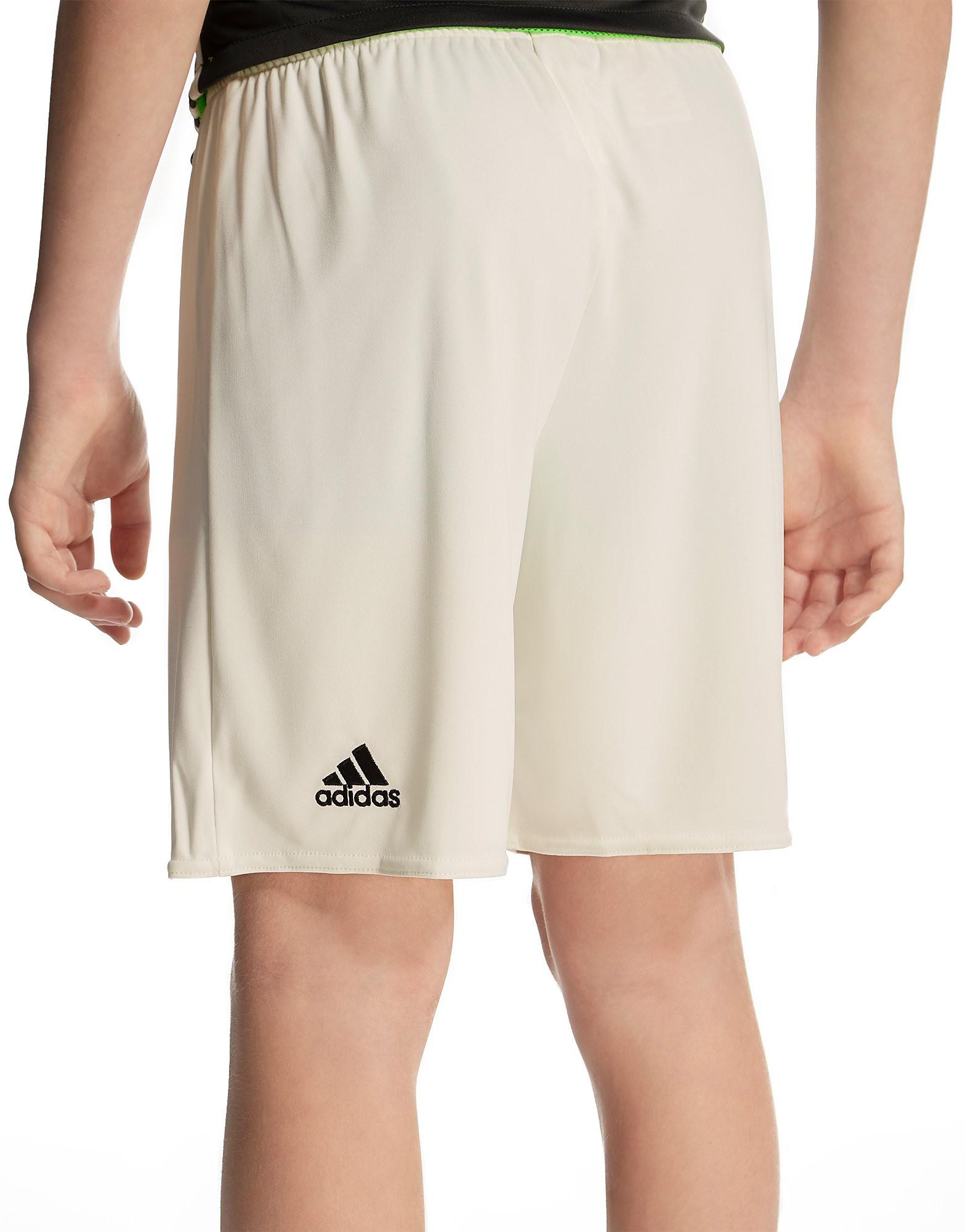 adidas Germany 2016 Away Shorts Junior