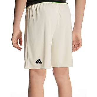 adidas Germany 2016 Away Shorts Junior