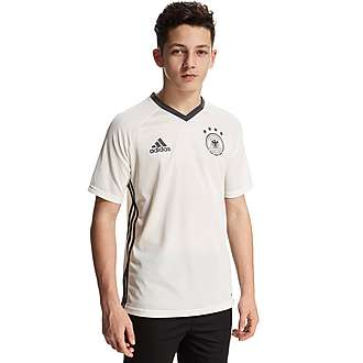 adidas Germany 2016 Training Jersey Junior