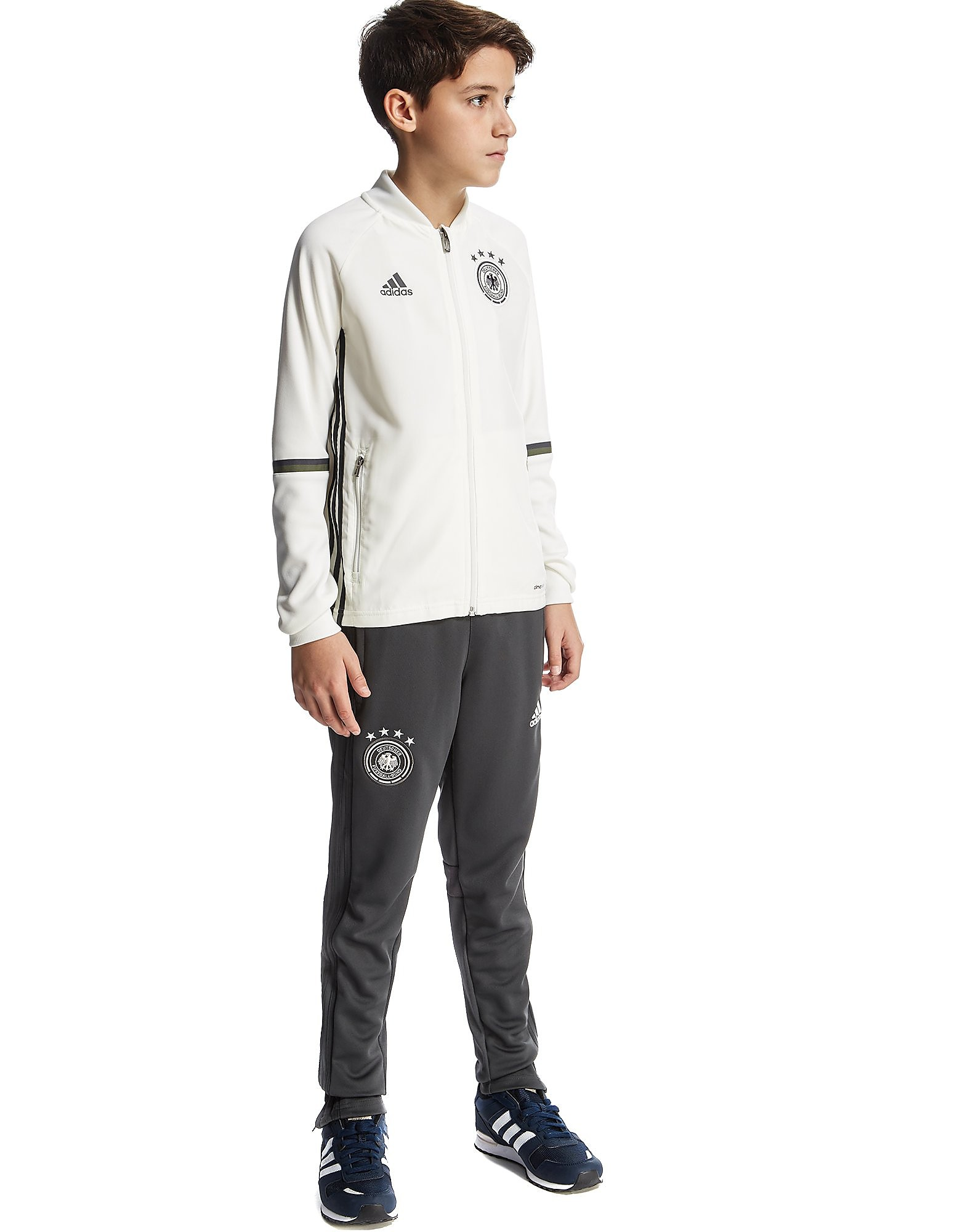 adidas Germany 2016 Presentation Suit Junior