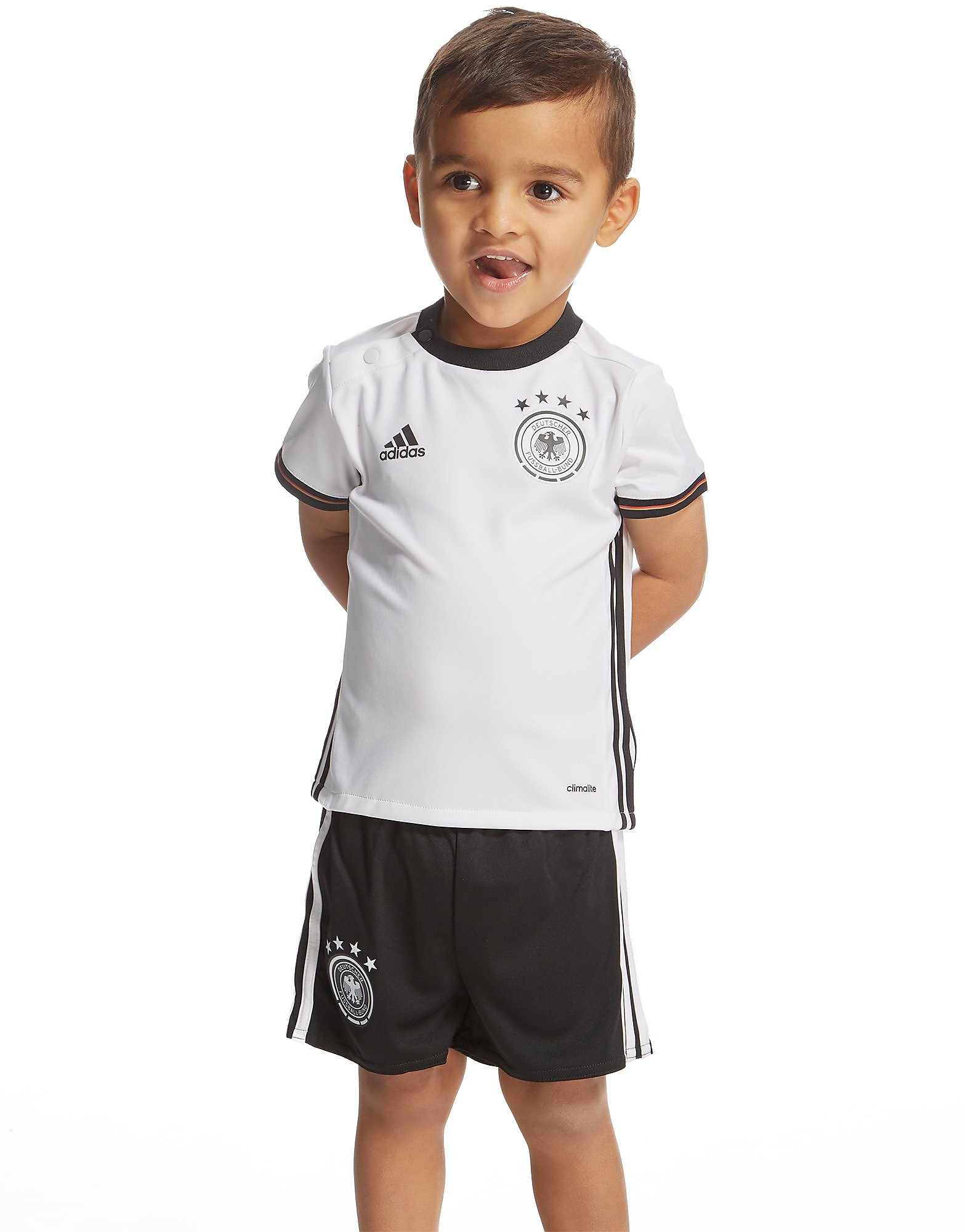 adidas Germany 2016 Home Kit Infant
