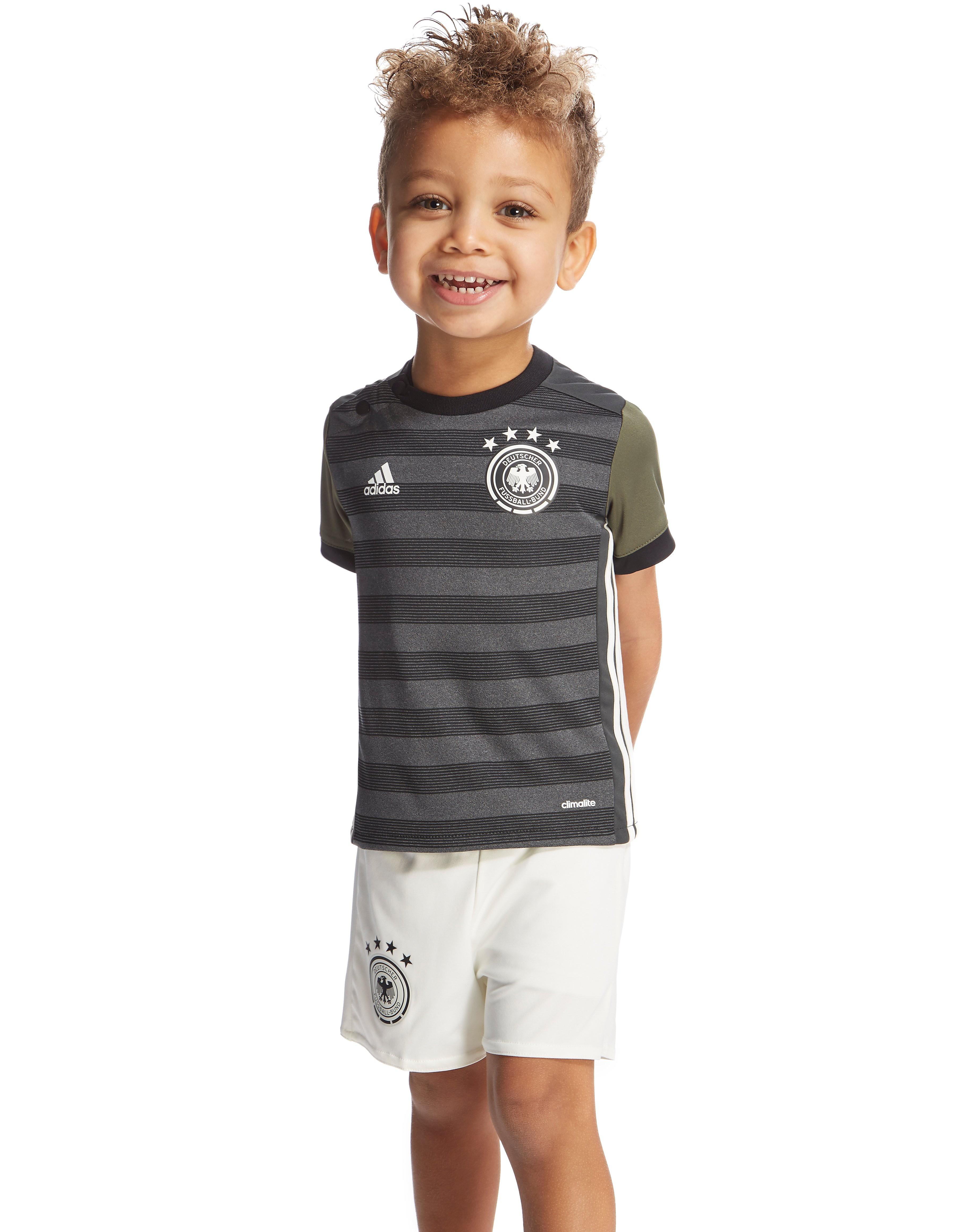 adidas Germany 2016 Away Kit Infant