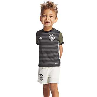 adidas Germany 2016 Away Kit Infant