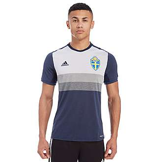 adidas Sweden 2016 Away Shirt