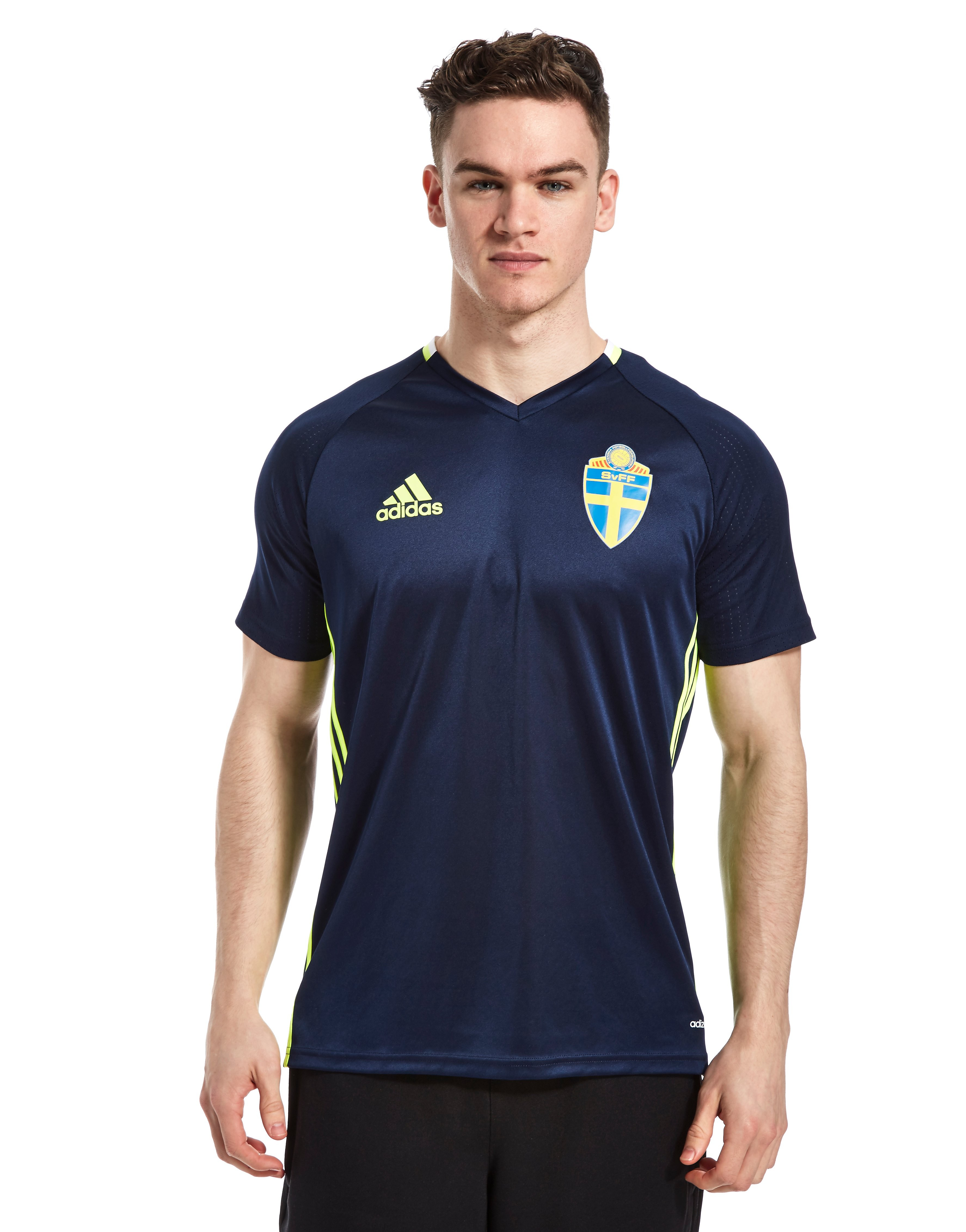 adidas Sweden Training Shirt