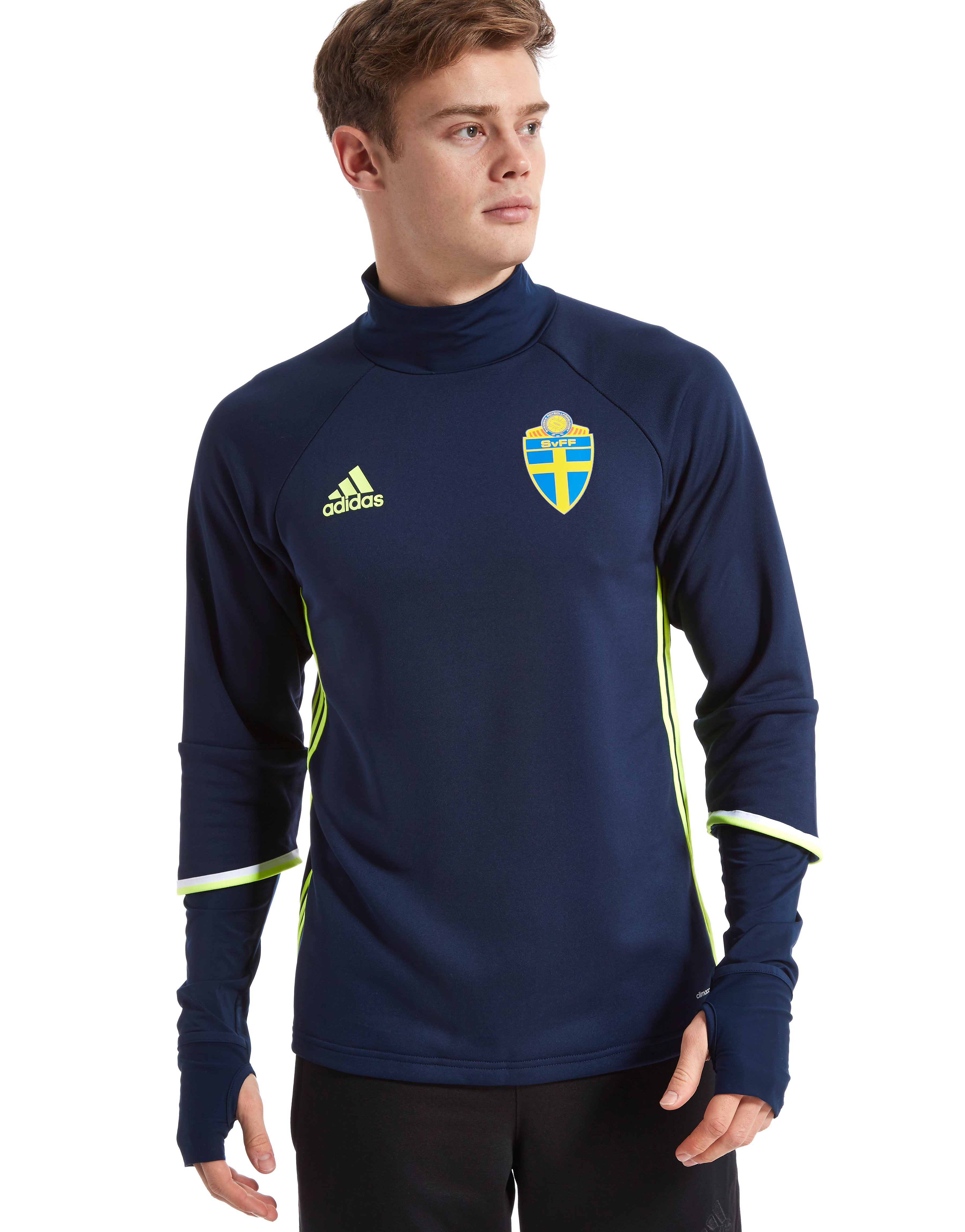 adidas Sweden Training Top