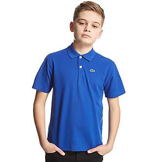 Lacoste Sport Polo Shirt Junior