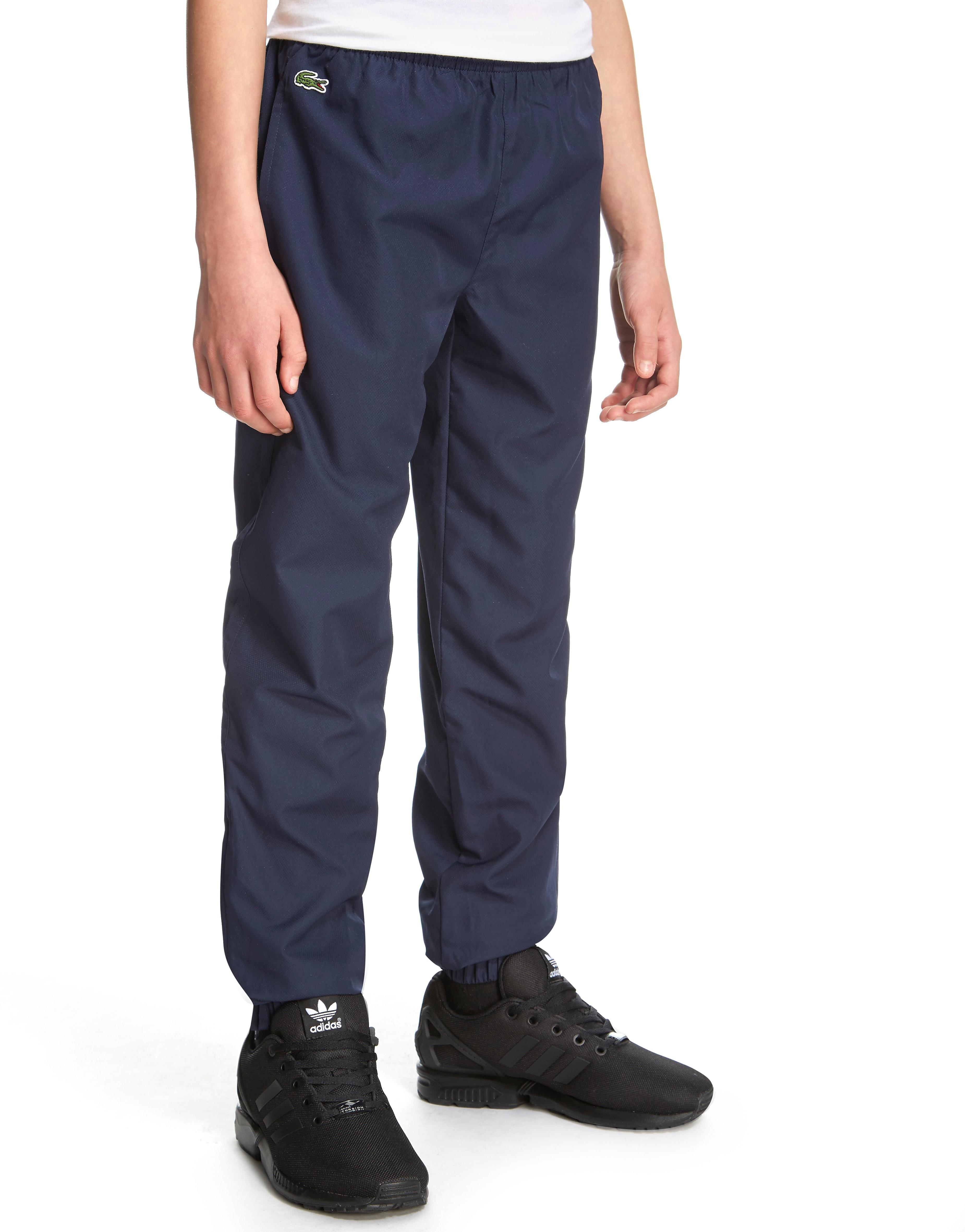 Lacoste Guppy-broek voor tieners - Blauw - Kind