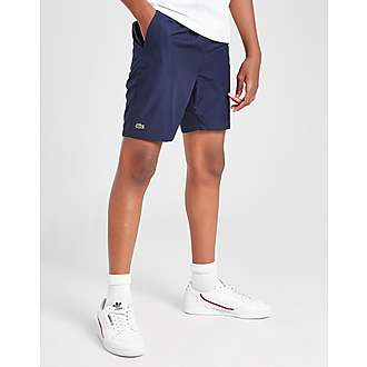 Lacoste Woven Shorts Junior