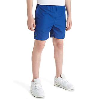 Lacoste Tennis Shorts Junior