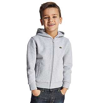 Lacoste Ful Zip Hoody Children