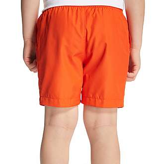 Lacoste Woven Shorts Children