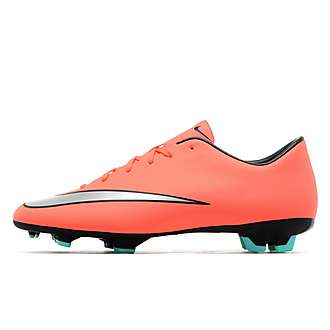 Nike Metal Flash Mercurial Victory V FG