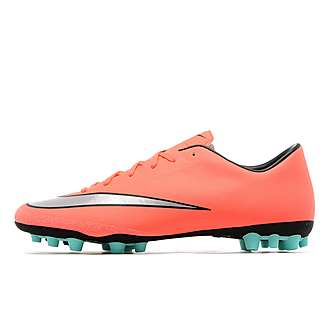 Nike Metal Flash Mercurial Victory V AG