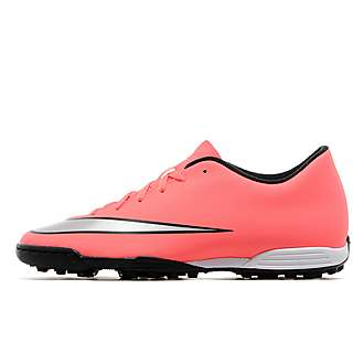 Nike Metal Flash Mercurial Vortex II Turf