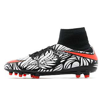 Nike Hypervenom Phatal II Neymar DF FG