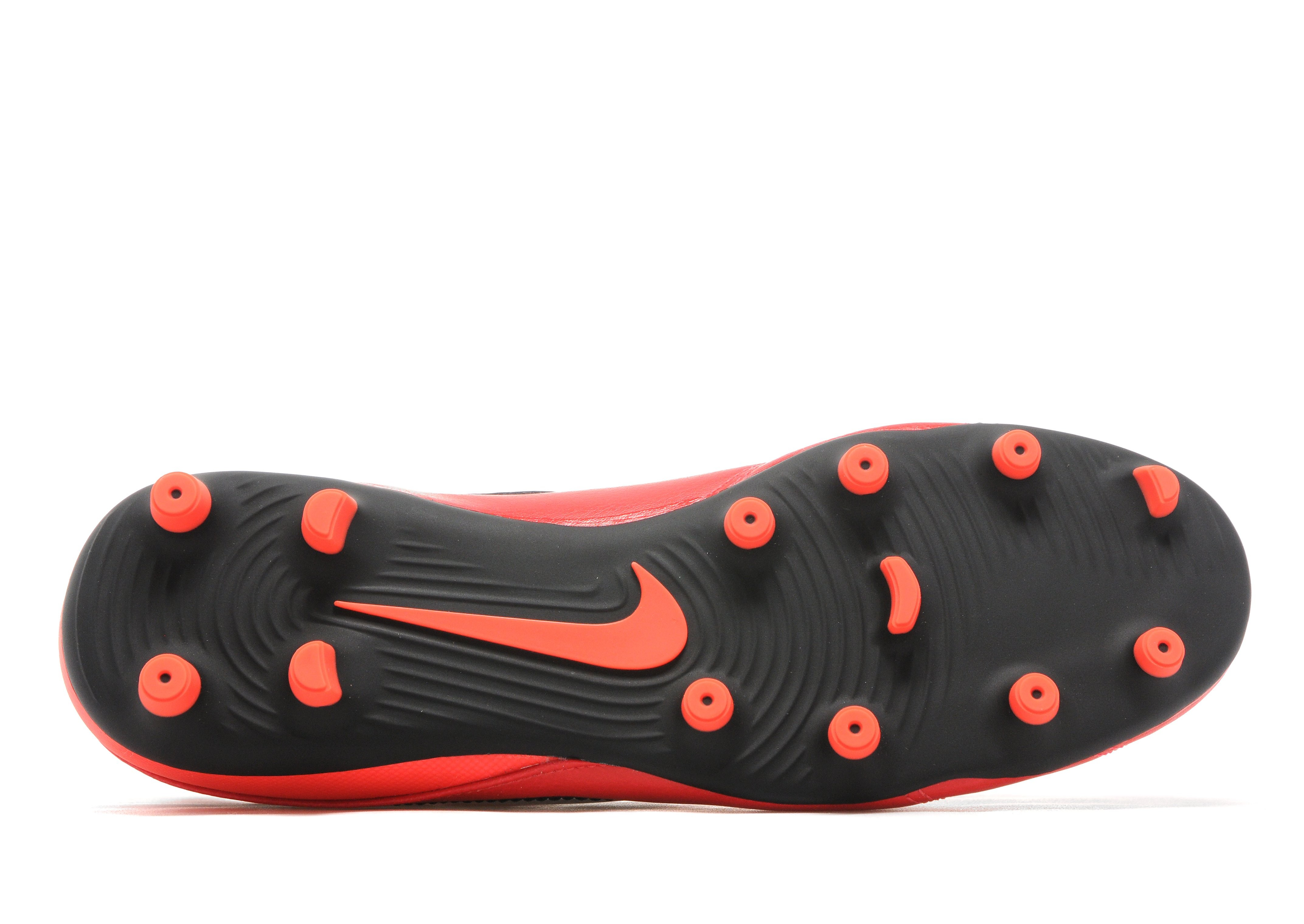 Nike Metal Flash Tiempo Rio III FG
