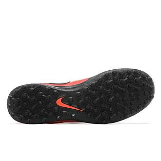 Nike Metal Flash Tiempo Rio III Turf