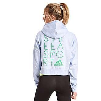 adidas Stellasport Full Zip Hoody