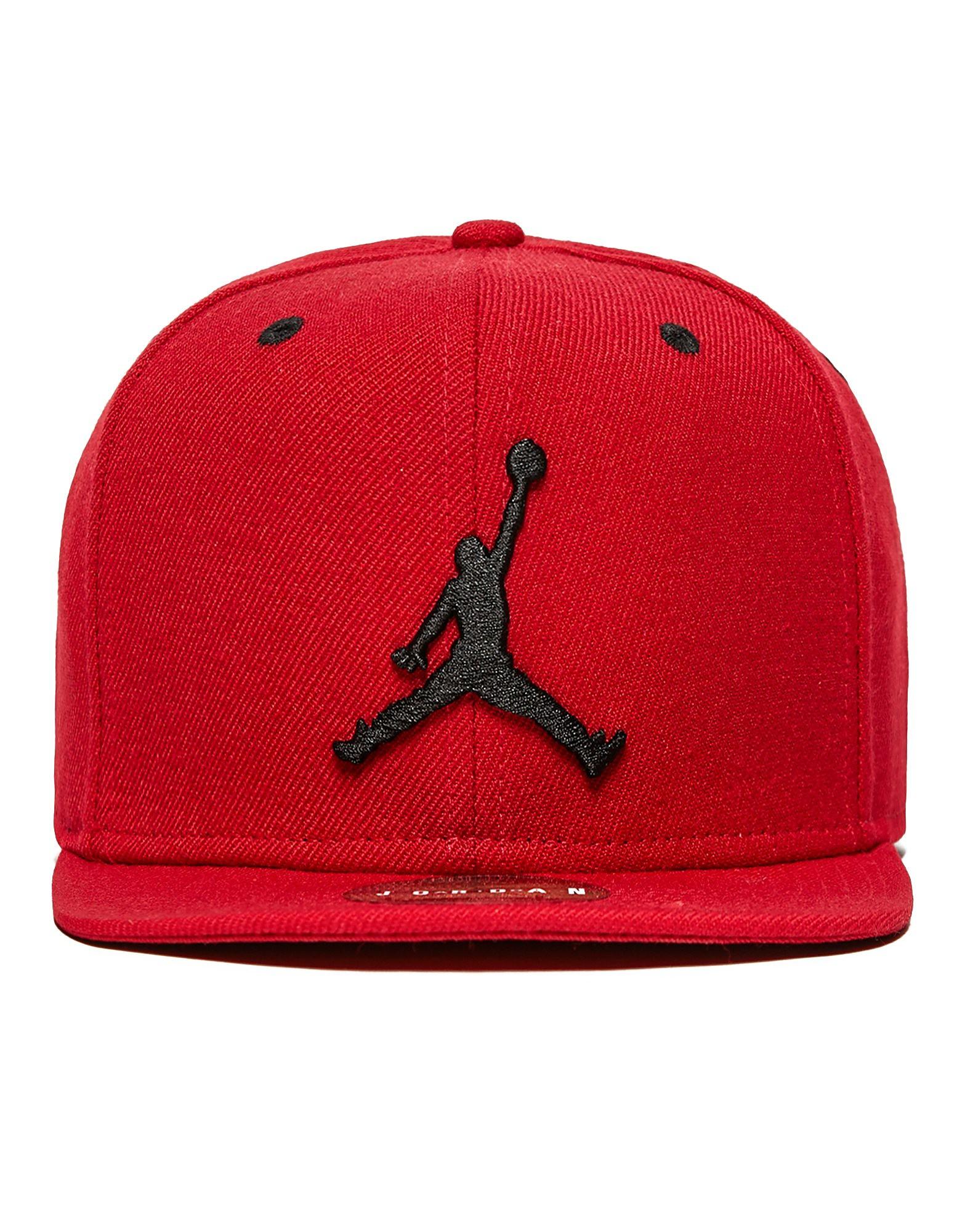 Jordan Jumpman Baseballcap