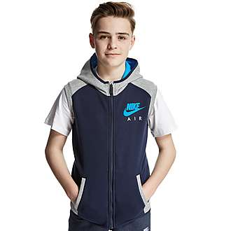 Nike Air Sleeveless Hoody Junior