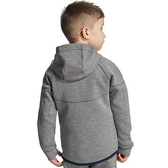 Nike Tech Fleece Full Zip Hoody Children