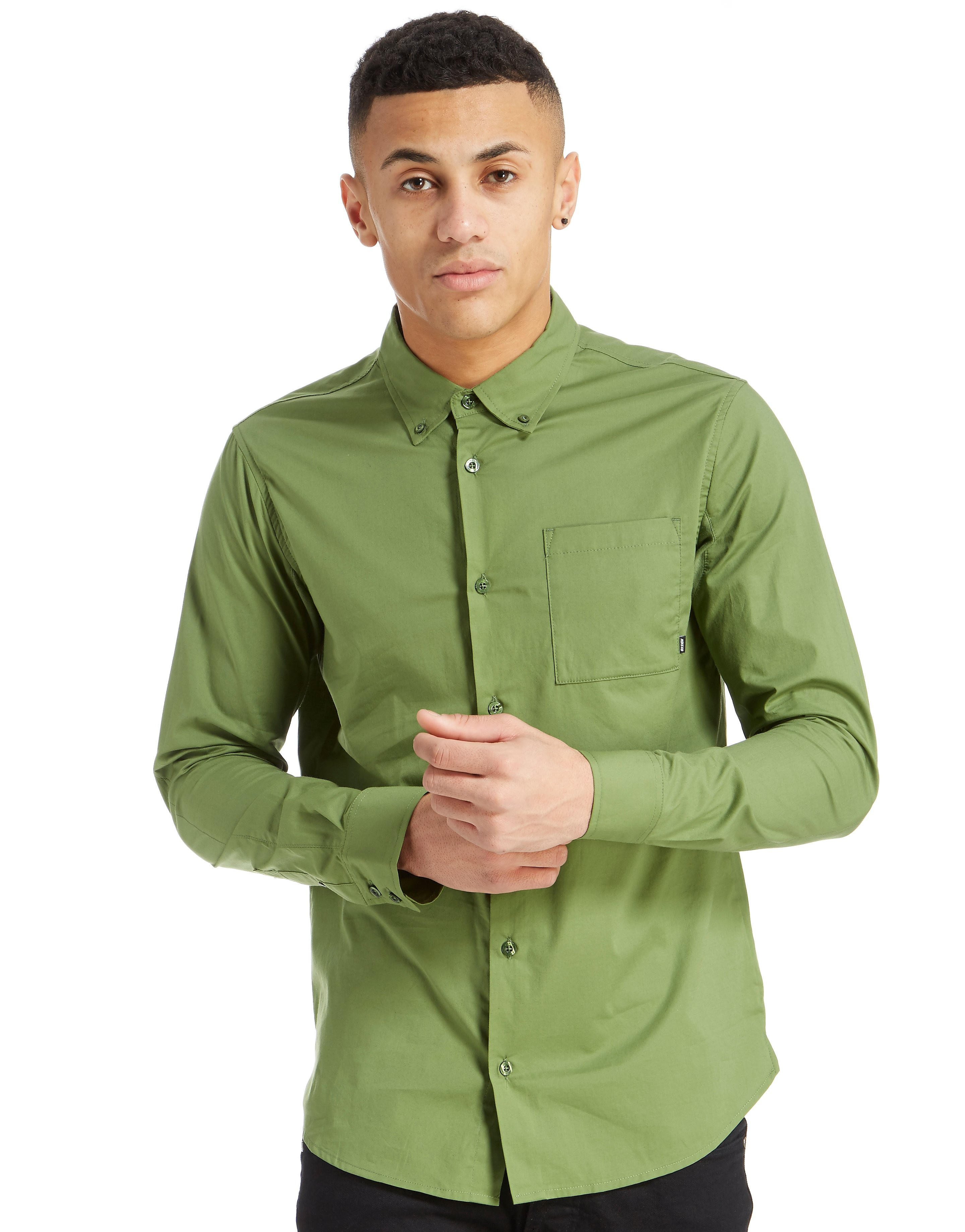 Nike SB Holgate Long-Sleeved Shirt