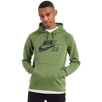 Nike SB Icon Griptape Overhead Hoody