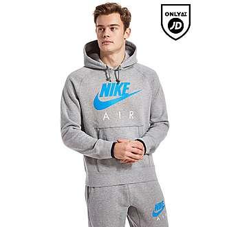 Nike Air Fleece Overhead Hoody