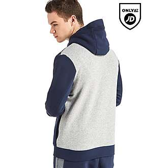 Nike Air Half Zip Hoody