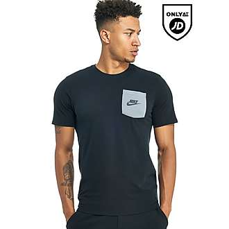 Nike Foundation Pocket T-Shirt
