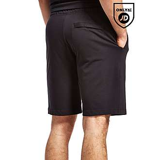 Nike Jersey Foundation Shorts