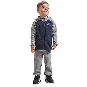 Nike Air Hooded Suit Infant